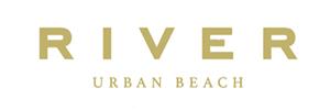 RIVER URBAN BEACH
